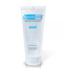 Lubrikant Smoothglide anal 100 ml