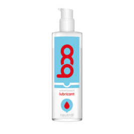 Lubrikant Boo neutral 150ml