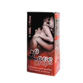 Love drops 30 ml