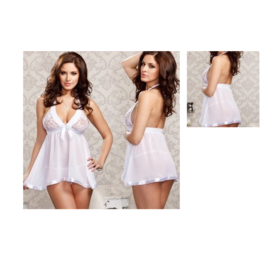 Babydoll Backless