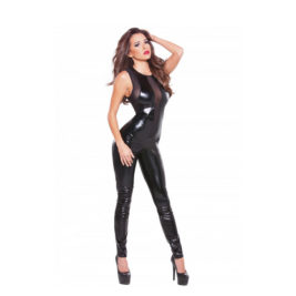 Kitten Catsuit wetlook