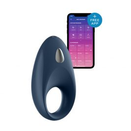 Satisfyer Mighty one ring App